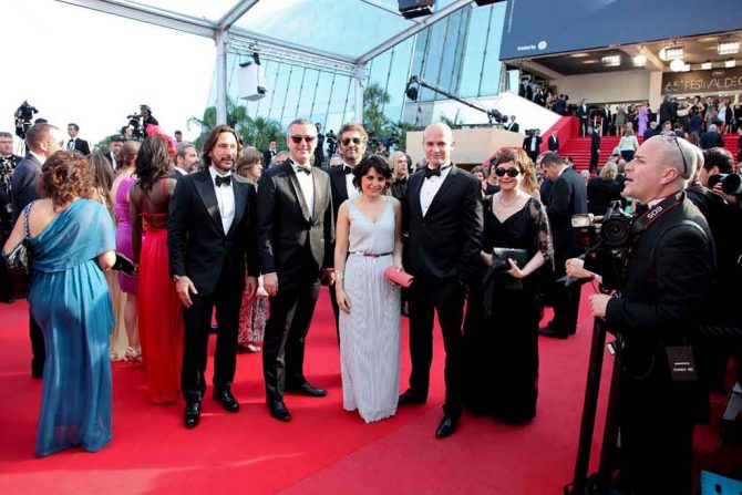 Chivas Cannes Film Festival